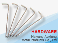 Haiyang Aoxiang Metal Products Co., Ltd.