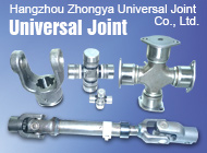 Hangzhou Zhongya Universal Joint Co., Ltd.