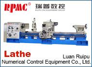 Luan Ruipu Numerical Control Equipment Co., Ltd.