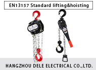 Hangzhou Dele Electrical Co., Ltd.