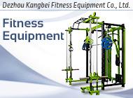 Dezhou Kangbei Fitness Equipment Co., Ltd.