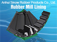 Anhui Sinow Rubber Products Co., Ltd.
