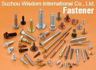 Suzhou Wisdom International Co., Ltd.