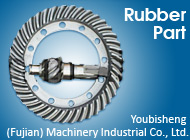 Youbisheng (Fujian) Machinery Industrial Co., Ltd.