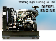 Weifang Higer Trading Co., Ltd.