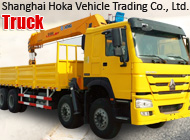 Shanghai Hoka Vehicle Trading Co., Ltd.