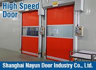 Shanghai Nayun Door Industry Co., Ltd.