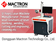 Dongguan Mactron Technology Co., Ltd.