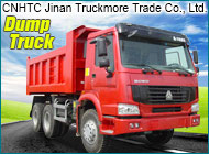 CNHTC Jinan Truckmore Trade Co., Ltd.
