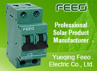 Yueqing Feeo Electric Co., Ltd.