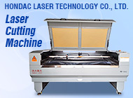 HONDAC LASER TECHNOLOGY CO., LTD.