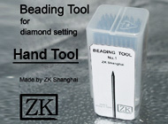 ZK Jewelry Tools Co., Ltd.