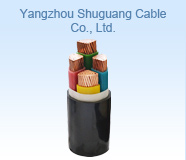 Yangzhou Shuguang Cable Co., Ltd.