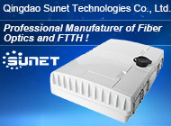Qingdao Sunet Technologies Co., Ltd.