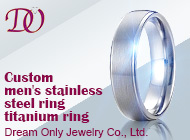 Dream Only Jewelry Co., Ltd.