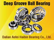 Dalian Aofei Haibin Bearing Co., Ltd.