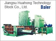 Jiangsu Huahong Technology Stock Co., Ltd.