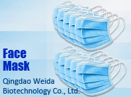 Qingdao Weida Biotechnology Co., Ltd.