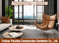 Foshan Yuezhuo Construction Hardware Co., Ltd.
