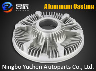 Ningbo Yuchen Autoparts Co., Ltd.