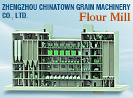 ZHENGZHOU CHINATOWN GRAIN MACHINERY CO., LTD.