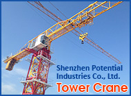 Shenzhen Potential Industries Co., Ltd.