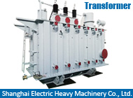 Shanghai Electric Heavy Machinery Co., Ltd.