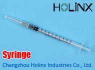 Changzhou Holinx Industries Co., Ltd.