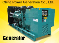 Olenc Power Generation Co., Ltd.