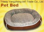 Triway Yangzhong Int'l Trade Co., Ltd.