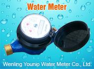 Wenling Younio Water Meter Co., Ltd.