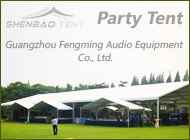 Guangzhou Fengming Audio Equipment Co., Ltd.