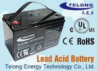 Telong Energy Technology Co., Ltd.