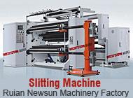 Ruian Newsun Machinery Factory