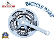 Hebei Hongchi Bicycles Co., Ltd.