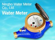Ningbo Water Meter Co., Ltd.