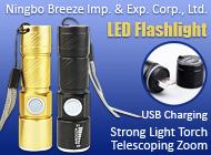 Ningbo Breeze Imp. & Exp. Corp., Ltd.