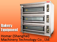 Homar (Shanghai) Machinery Technology Co., Ltd.