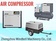 Zhengzhou Windbell Machinery Co., Ltd.