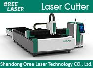 Shandong Oree Laser Technology CO., Ltd.