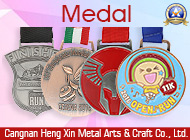 Cangnan Heng Xin Metal Arts & Craft Co., Ltd.