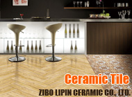ZIBO LIPIN CERAMIC CO., LTD.