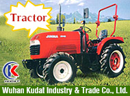 Wuhan Kudat Industry & Trade Co., Ltd.