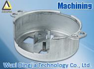 Wuxi Dingjia Technology Co., Ltd.
