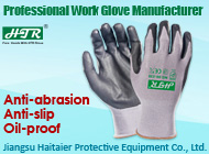 Jiangsu Haitaier Protective Equipment Co., Ltd.