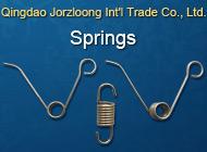 Qingdao Jorzloong Int'l Trade Co., Ltd.
