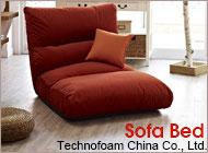 Technofoam China Co., Ltd.