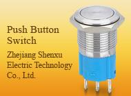 Zhejiang Shenxu Electric Technology Co., Ltd.