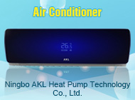 Ningbo AKL Heat Pump Technology Co., Ltd.