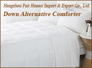 Hangzhou Fair Honest Import & Export Co., Ltd.
